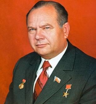 Ровнин Лев Иванович